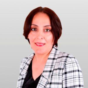 Aygün Balaməmmədova