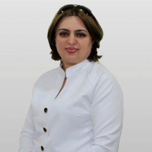 Məlahət Vahabova