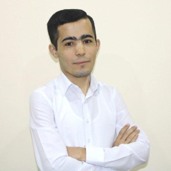 Rauf Pənahəliyev
