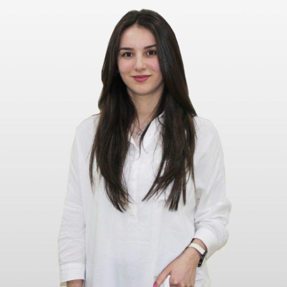 Ruslana Əliyeva